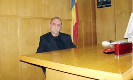 Procurorul Theodor Dutu iese la pensie