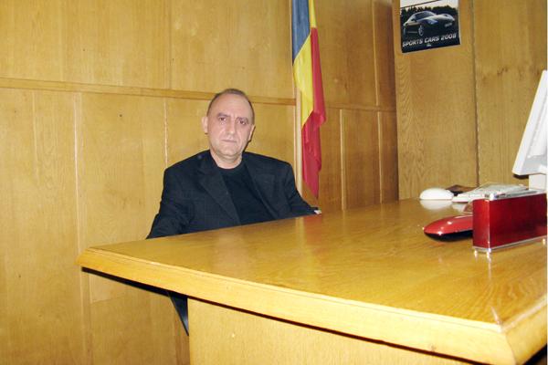 Presedintele Iohannis a semnat eliberarea din functie a procurorului Theodor Dutu