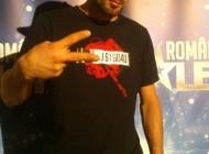 Nu uitaţi sǎ-l votaţi pe Floppy - Dansatorul din Curtea de Argeş, în direct, la Românii au Talent