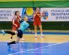 Meci complicat pentru handbalistele din Mioveni