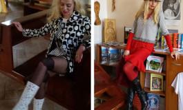 Pentru cǎ venea prea sexy la ore, O profesoarǎ din Argeş, anchetatǎ de ISJ