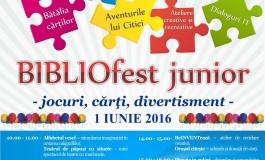 Consiliul Judeţean Argeş organizează manifestări ample de Ziua Copilului