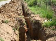 Apǎ şi canalizare pentru toatǎ comuna Valea Danului