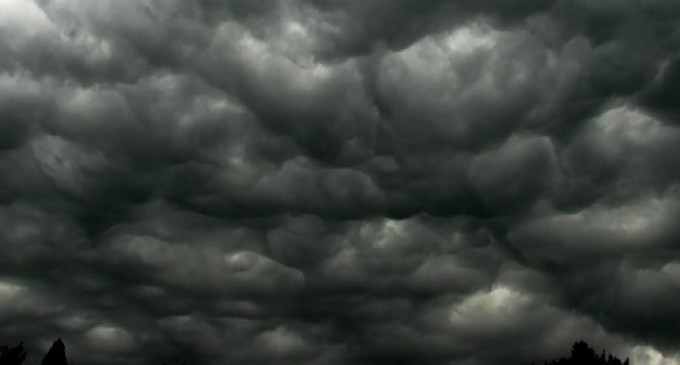Vine prapadul in Arges! Meteorologii emit avertizari serioase