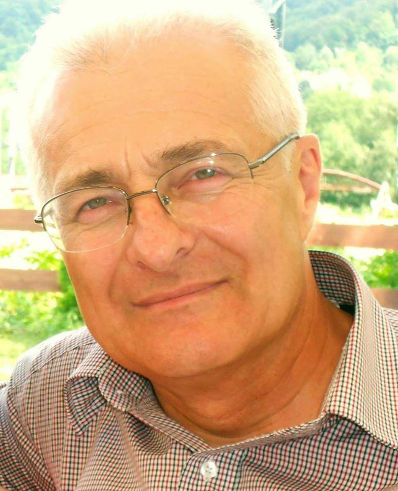 Gheorghe Molea, locul 7 la deputaţi