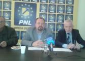 In prima zi de campanie, Mitrofan si-a prezentat programul electoral