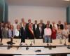 Galerie foto! Primarul Panturescu si consilierii locali au depus juramantul