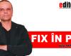 Primarul Georgescu a redevenit ospătar. În crâşma PSD !