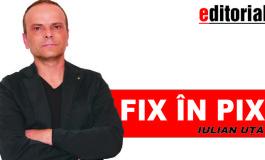SRI, o bere voieşti ? Fac cinste Buzăianu şi Sotir | FIX IN PIX