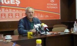 Şerban Valeca toarnă gaz pe focul paielor din PNL : 'Am avut discuții cu primarii PNL'