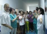 După 4 ani de insistenţe, Spitalul de Urgenţă din Piteşti are secţie de chirurgie vasculară