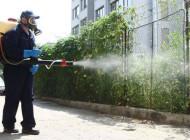 Dezinsecţie, dezinfecţie şi deratizare de toamnă la Mioveni