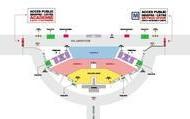 Program si reguli de acces pentru concertul Queen + Adam Lambert, 21 iunie, Piata Constitutiei