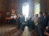 Instituţia Prefectului a omagiat azi 104 ani de la naşterea Elisabetei Rizea