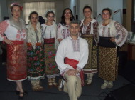 UPIT a sărbătorit Ziua Universală a IEI - majoritatea participanţilor au purtat IA românească