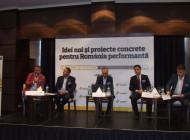 Romanian Business Leaders - modele de dezvoltare economică şi socială pentru satele româneşti