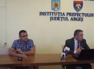 Instituţia Prefectului Argeş a luat măsuri pentru atenuarea efectelor temperaturilor ridicate asupra populaţiei