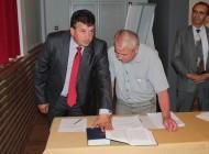 Gabriel Jubleanu, oficial viceprimar - 16 voturi pentru si 2 impotriva