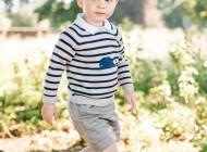 Prinţul George împlineşte trei ani: Casa Regală a Marii Britanii dezvăluie fotografii cu moştenitorul