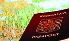 NOUTATE ! De azi, primesti SMS de la Minister că urmează să-ţi expire pașaportul