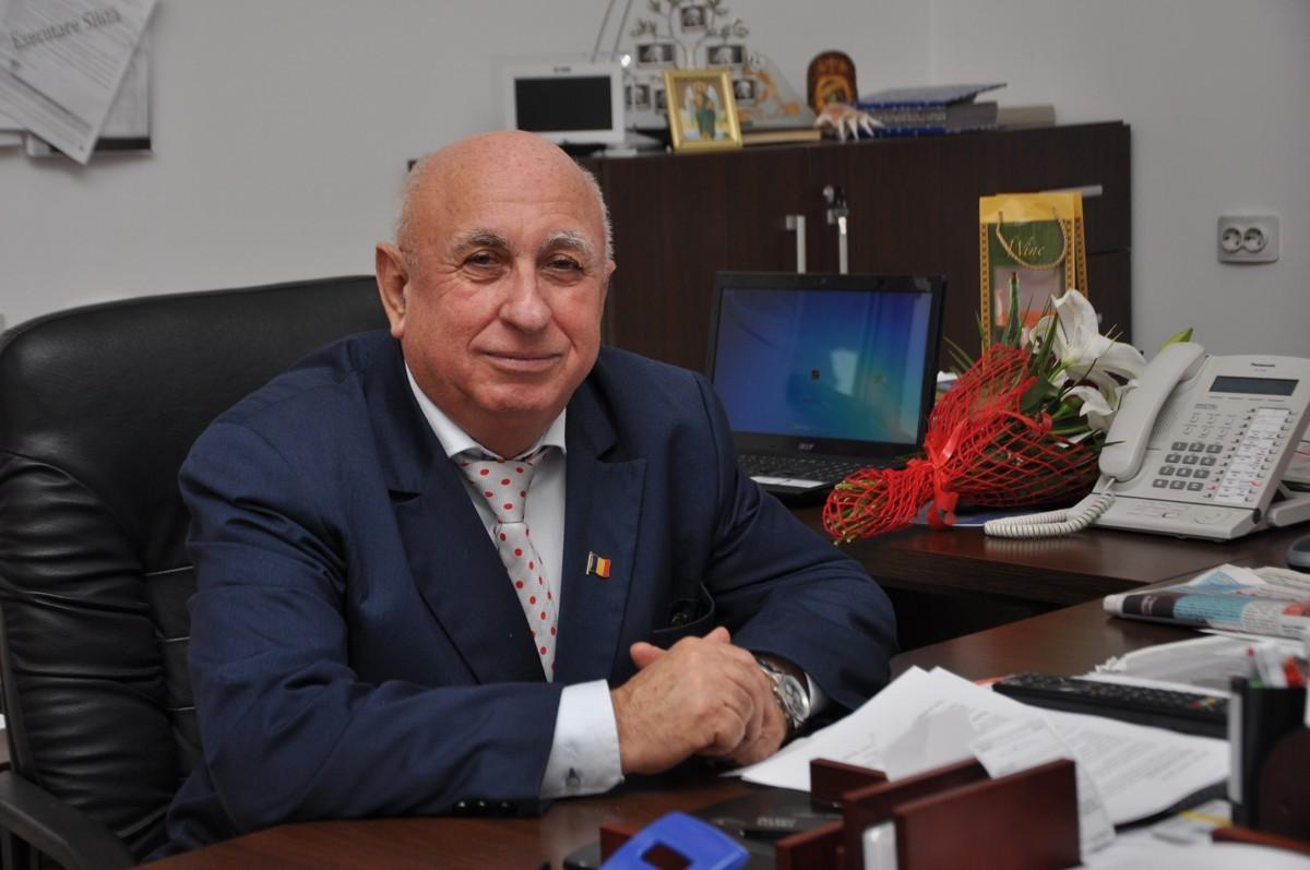 Ion Horascu Prundeni