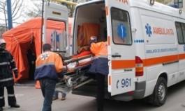 ACUM! Grav accident in Argeş! Două fetițe in stare gravă