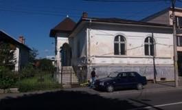 Istorie transformatǎ în cârciumǎ - Pentru cǎ autoritǎţile locale au fost dezinteresate – Casa primului primar al oraşului va ajunge pensiune