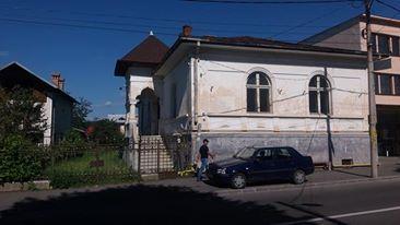 Istorie transformatǎ în cârciumǎ – Pentru cǎ autoritǎţile locale au fost dezinteresate – Casa primului primar al oraşului va ajunge…