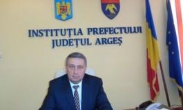 În legătură cu situaţia de la Berevoieşti , Instituţia Prefectului Argeş face următoarele precizări