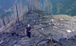 Incendiile fac ravagii in Arges - Pompierii trag un semnal de alarma
