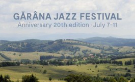 20 de ani de Garana Jazz Festival