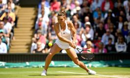 Simona Halep vs Angelique Kerber 5-7, 6-7(2)/ Halep, eliminata in sferturi - Angi, o nuca mult prea tare