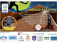 Premii de 10.000 de dolari câştigate în Piteşti la Turneul Internaţional de Tenis  COMESAD BCR OPEN