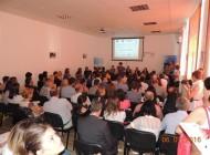 ADR Sud Muntenia facilitează accesul IMM-urilor pe pieţele internaţionale. Serviciile oferite - prezentate într-un seminar la Camera de Comerţ