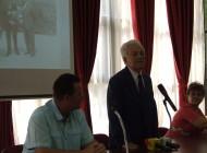 Părintele UPIT - afectat de marea epurare din 1952 pentru că nu aplica tezele staliniste