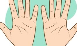 Ce semnifică llinile din palmă: ești o persoană norocoasă sau vei avea ghinion