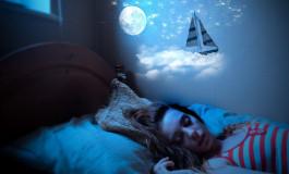 Top 5 cele mai frecvente vise pe care le ai și ce înseamnă ele!
