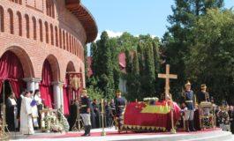 Funeraliile Reginei Ana au costat 150.000 de euro! Banii au fost luati din contul Regelui Mihai