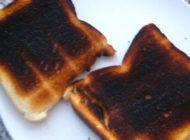 Favorizează mâncarea arsă apariţia cancerului? Concluzia la care a ajuns un chimist
