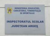 INCREDIBIL ! La ISJ Arges nota 5 e MAI MARE ca nota 8 - UITE CUM SE OBTIN POSTURILE IN INVATAMANTUL ARGESEAN