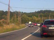 Doua zile cu restrictii de trafic la Leresti - Vezi rutele ocolitoare