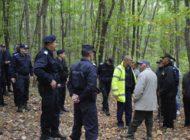 De cinci zile, un barbat din Arges e cautat de politie si jandarmi -Scenariul e sumbru