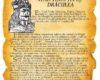 Dracula Fest și Dracula Bike –legende şi ciclism montan pentru argeşeni, sâmbată, 20 august