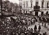 Autoritatile in alerta - 30.000 de oameni din intreaga lume sunt asteptati pe 13 august la funeralii