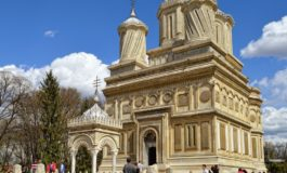 Pentru cei 500 de ani de la sfinţirea Mânǎstirii -Muzeul pregǎteşte lansarea unei cǎrţi