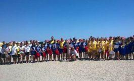 Sportivi din Mioveni, pe podium la un campionat national