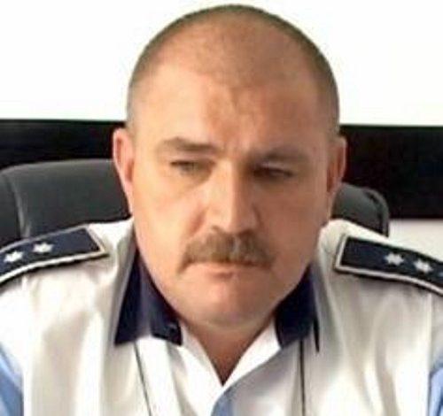 EXCLUSIV ! Cristian Puicănescu s-a pensionat ! Şeful Poliţiei Rutiere Curtea de Argeş îşi încheie activitatea