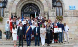 Festivalul International Carpati a tras cortina la Campulung - Vezi cine a luat premiul de 10.000 lei