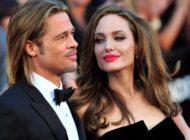 Angelina Jolie divorţează de Brad Pitt după 12 ani de relaţie şi cere custodia copiilor