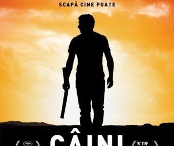Grabiti-va sa cumparati bilete - Filmul Caini ruleaza la CCA